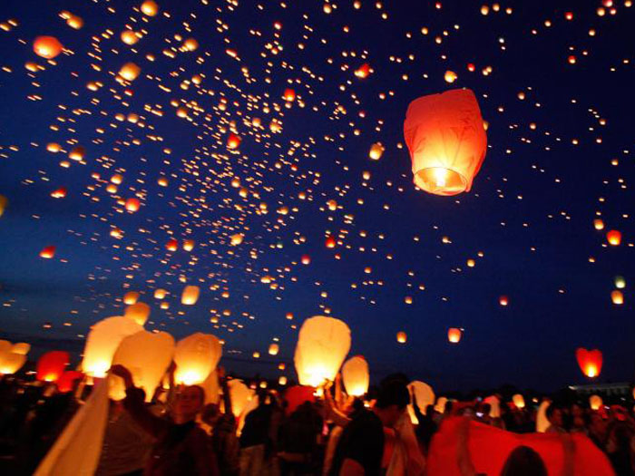 buy thai sky lanterns wholesale price direct from manufacturer wasila